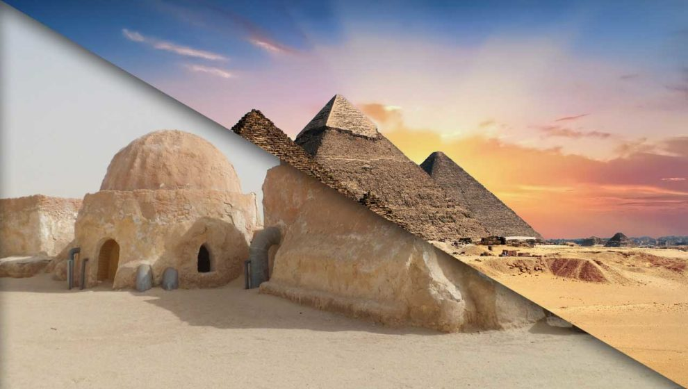 Egipat ili Tunis