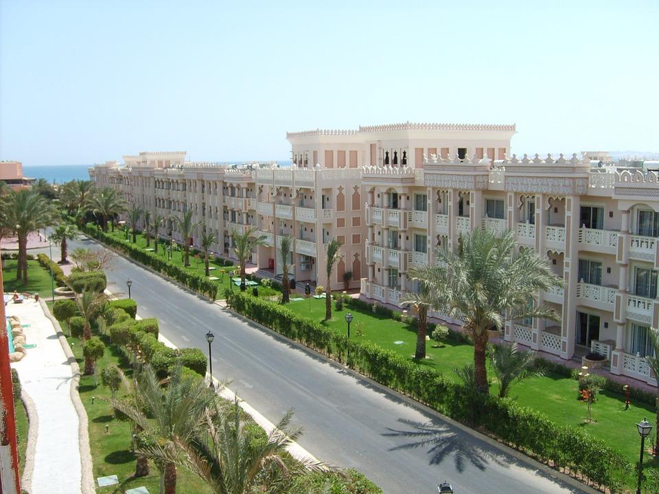 Hurgada, Egipat