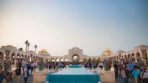 Hurgada Egipat rizort