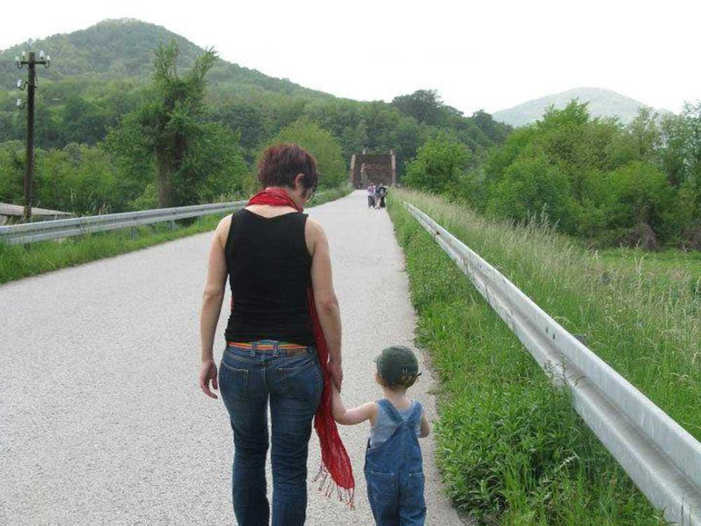 Putovanja s decom