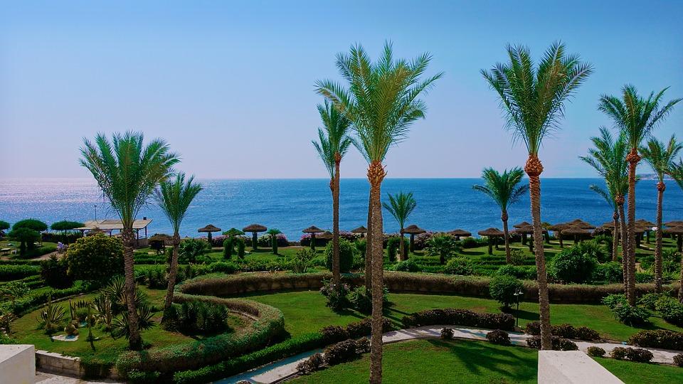 Egipat, more
