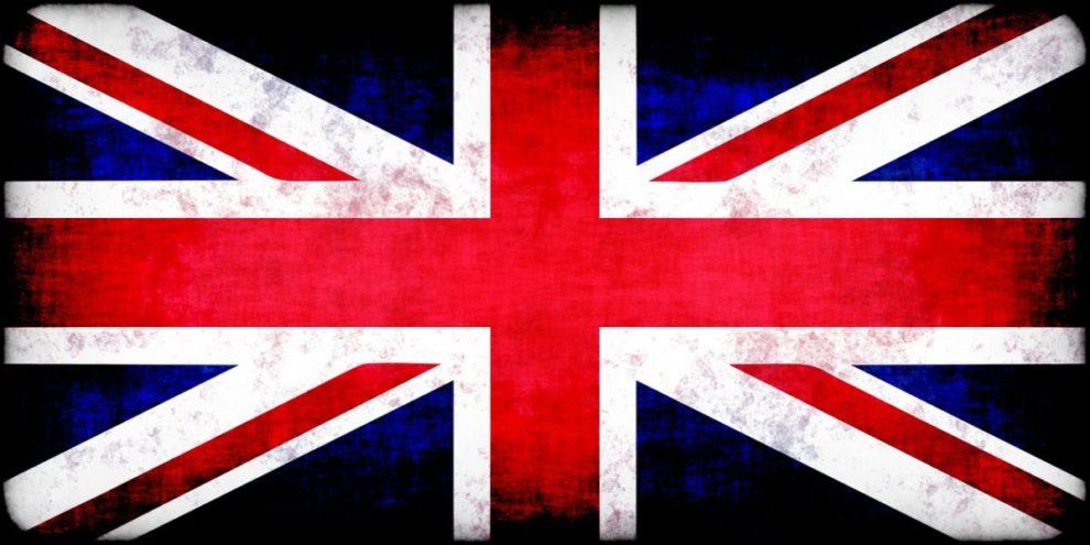 Velika Britanija UK