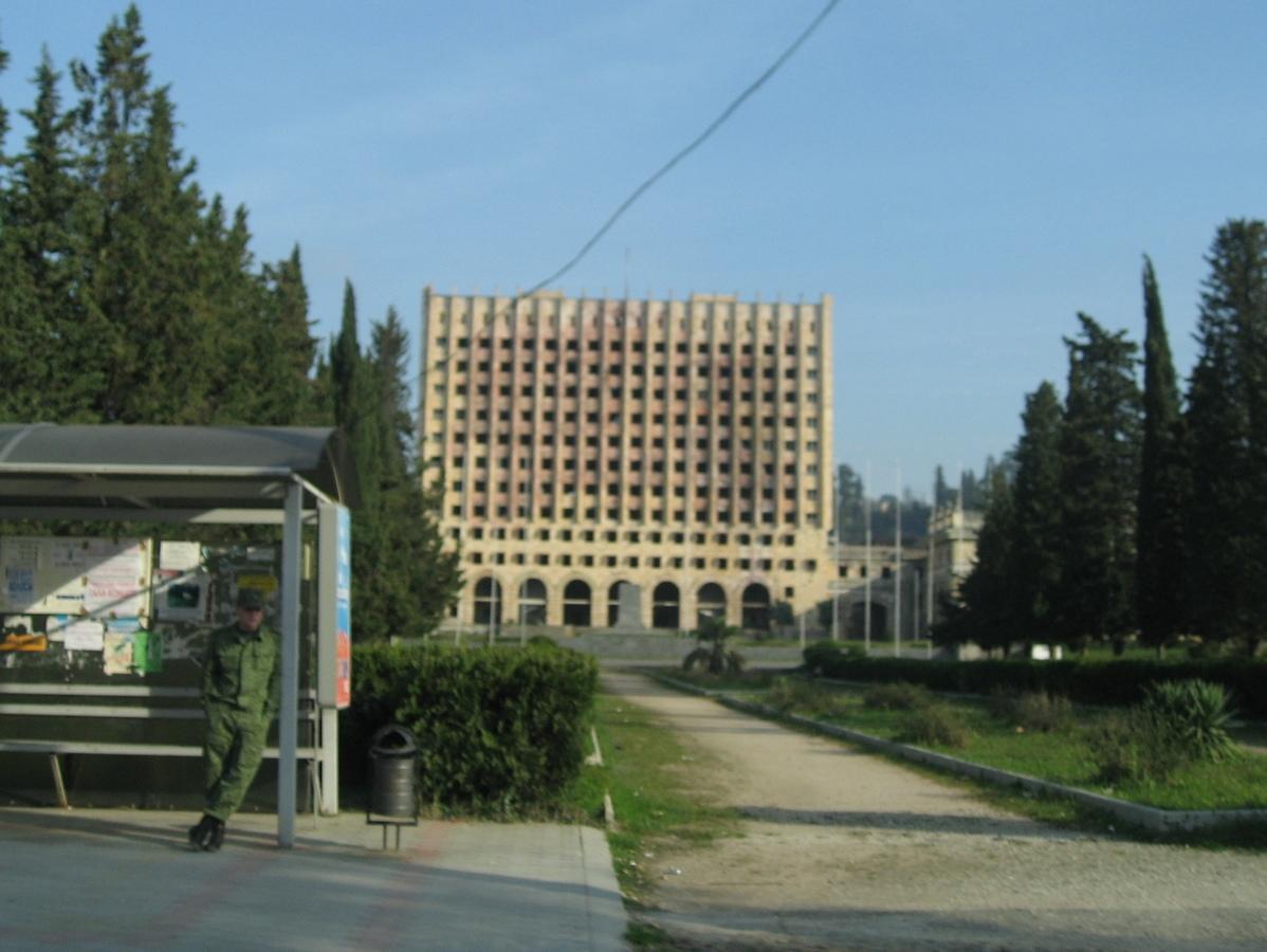 Zgrada parlamenta