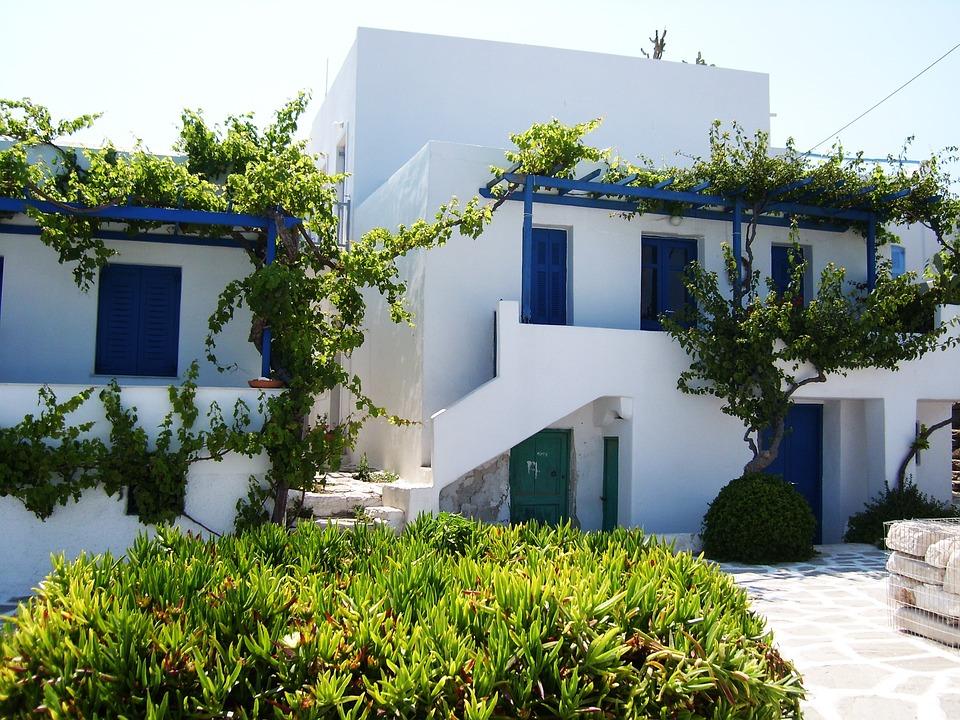 Apartmani Grčka