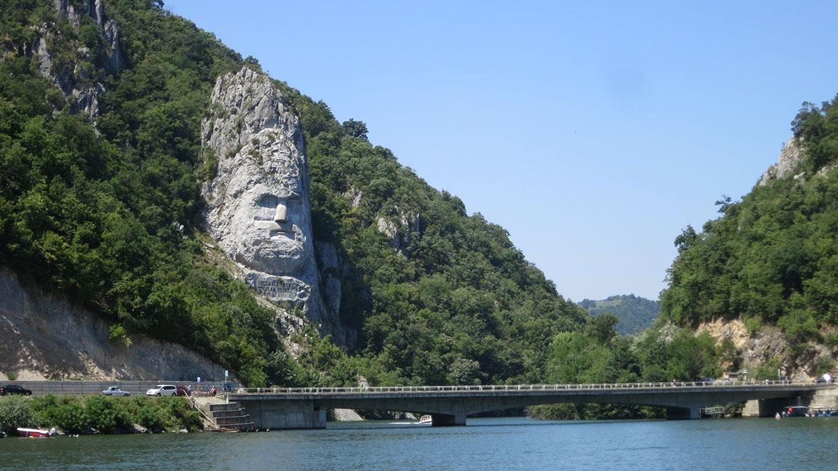 Decabel u kamenu, foto: Uroš Nedeljković