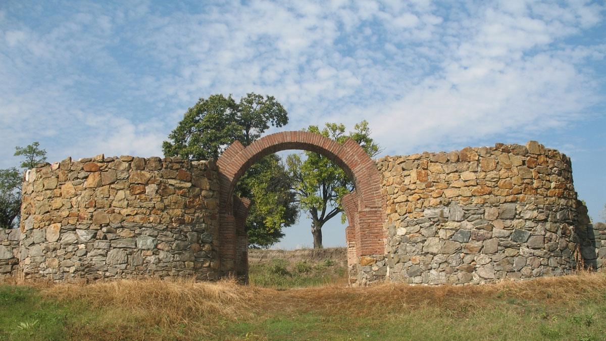 Arheološko nalazište Diana, foto: CrniBombarder!!! (Wikipedia, CC3.0)