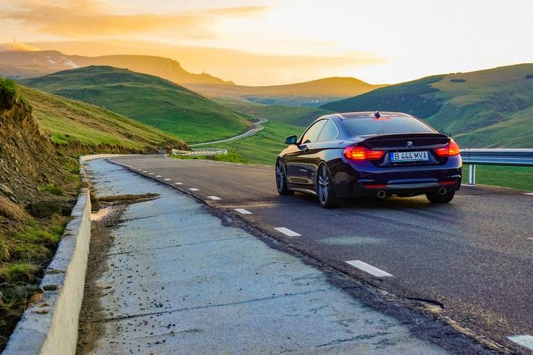 kola, autoput, vožnja
