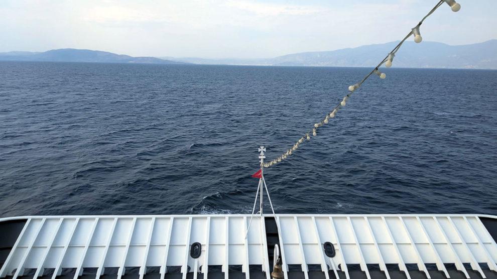 Skopelos ferry