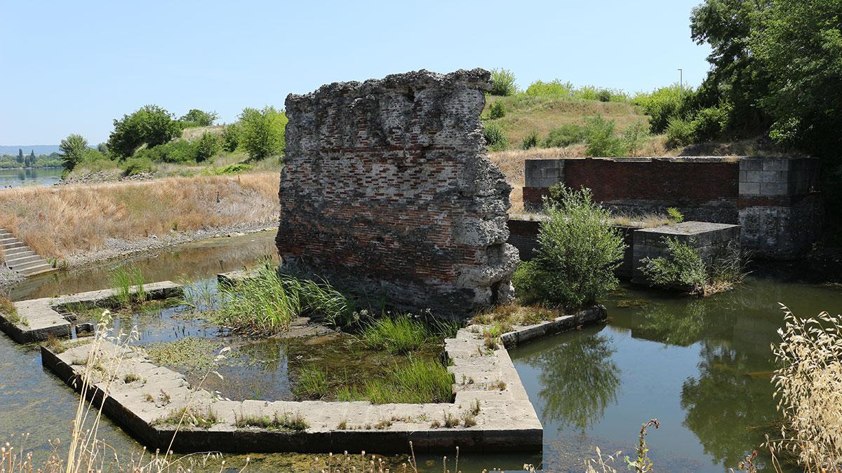 Trajanov most, foto: Uroš Nedeljković