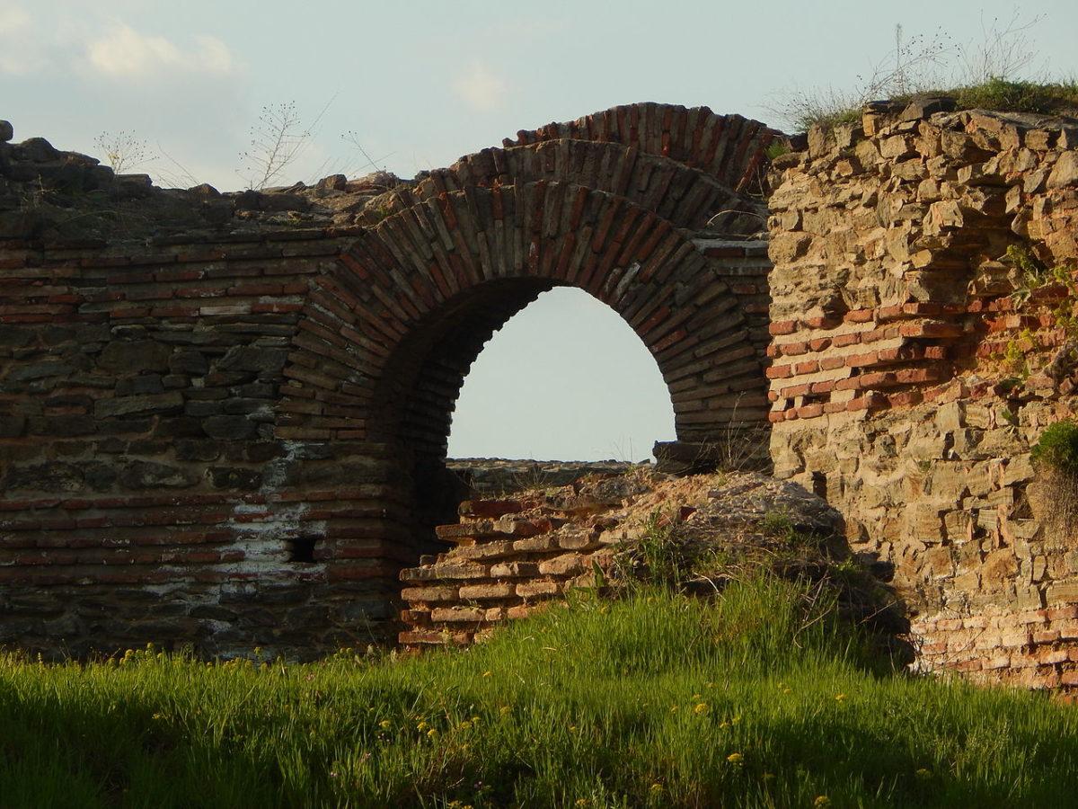 Justinijana Prima je prestala da postoji početkom 7. veka kada su je uništili Avari i Sloveni, foto: Breza07 / Wikimedia