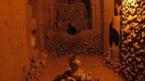 Jedan od oltara