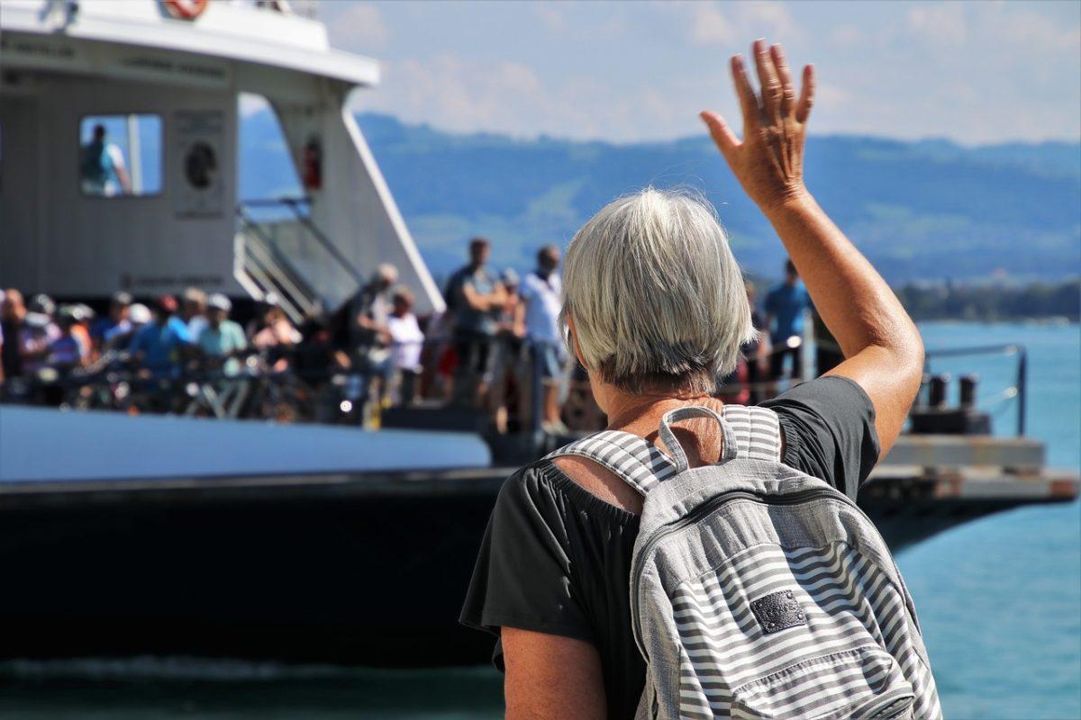 Starije generacije putuju