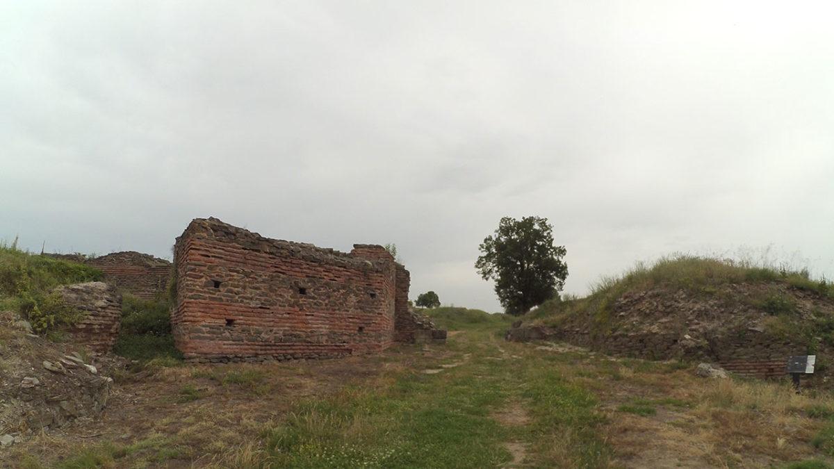 Divlji tragači za zlatom kroz istoriju naneli su ogromnu štetu ovom arheološkom nalazištu