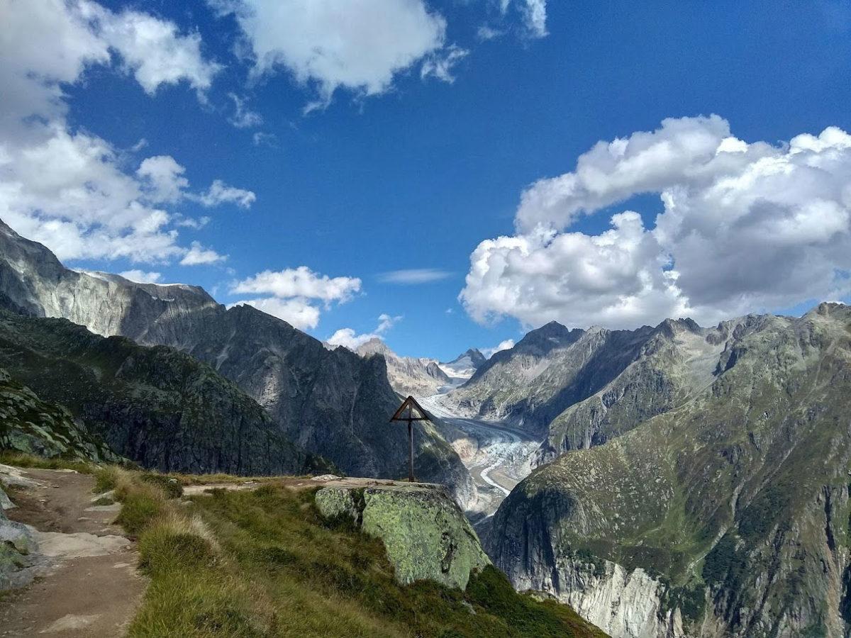 Ivani je planinarenje jedan od glavnih oblika turizma