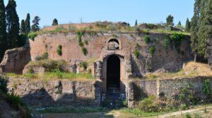 Avgustov mauzolej, autor: Carole Raddato / Flickr