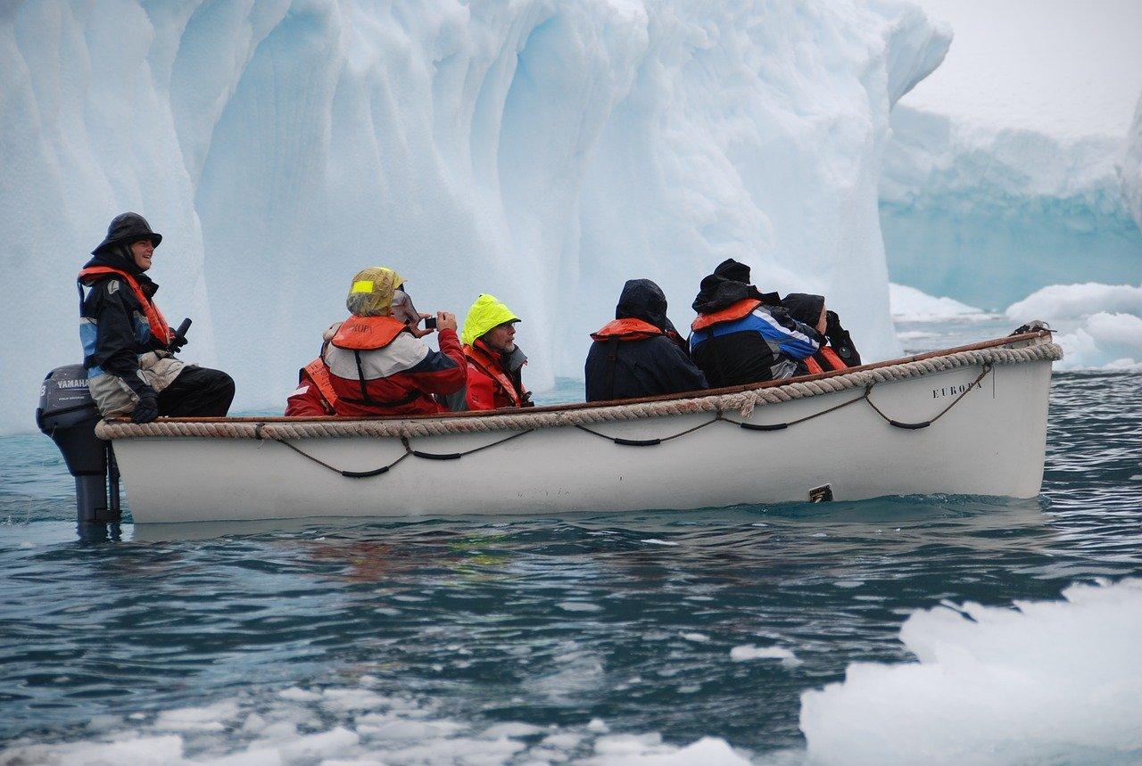 U prošloj godini interesovanje za posetu Antarktiku porasla je za 84 odsto