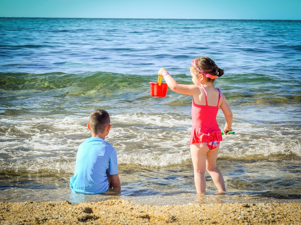 Igranje u pesku