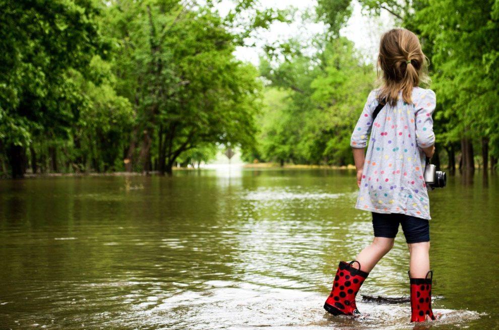Putovanja utiču pozitivno na decu