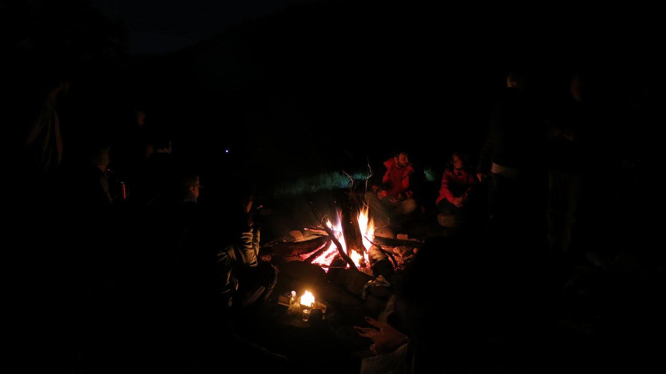 Vatra je dobar gospodar, ali zao sluga otud izuzetno pažljivo prilikom loženja vatre koja nikada ne sme biti bez nadzora, foto: Uroš Nedeljković