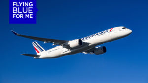 Air France - Flying Blue