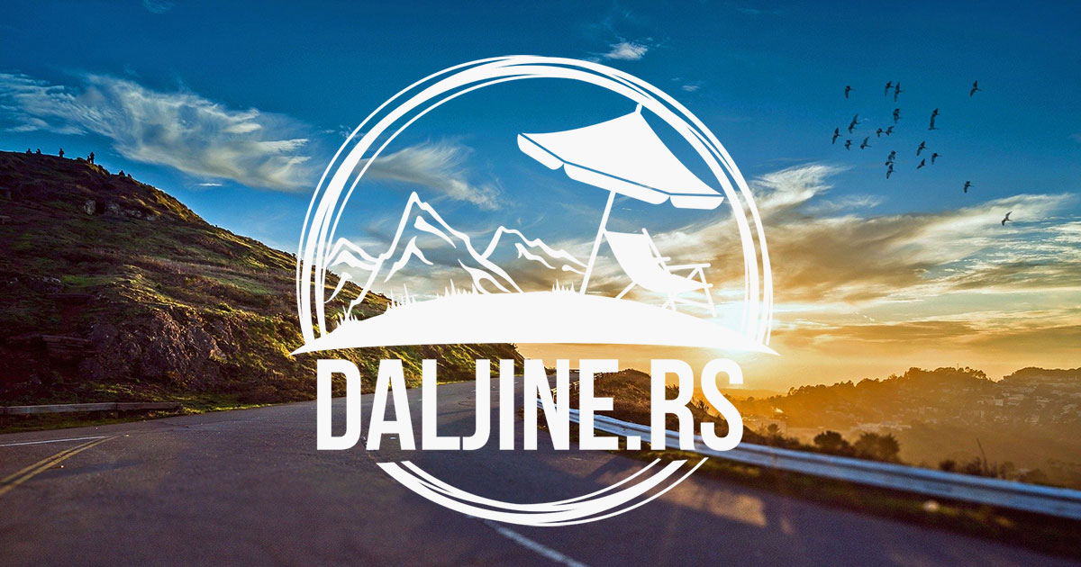 Daljine.rs