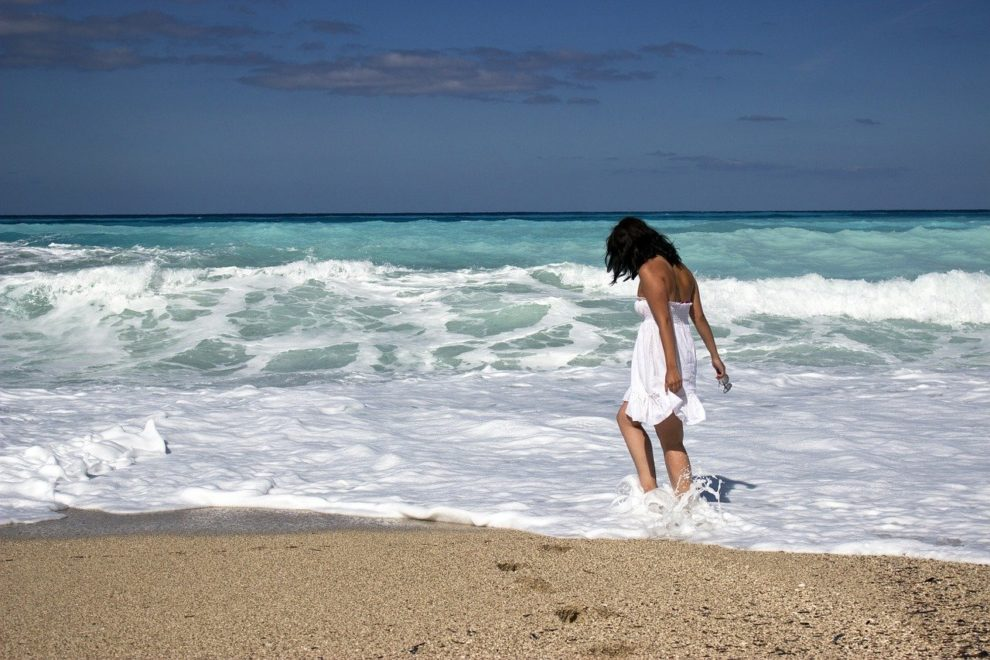 Plaža, putovanja