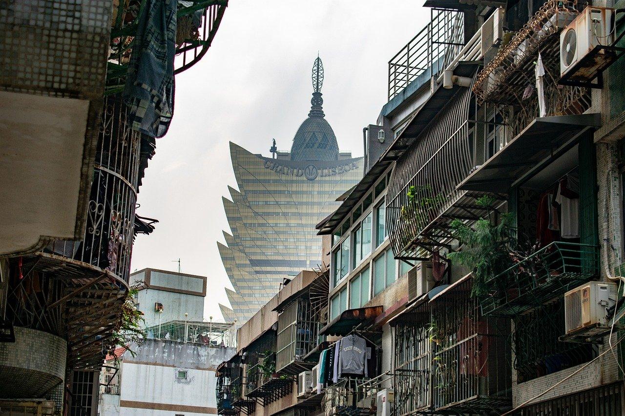 Najbizarnije mesto u kome je Snežana Radojičić do sada bila je Makao - prestonica kockarskog turizma