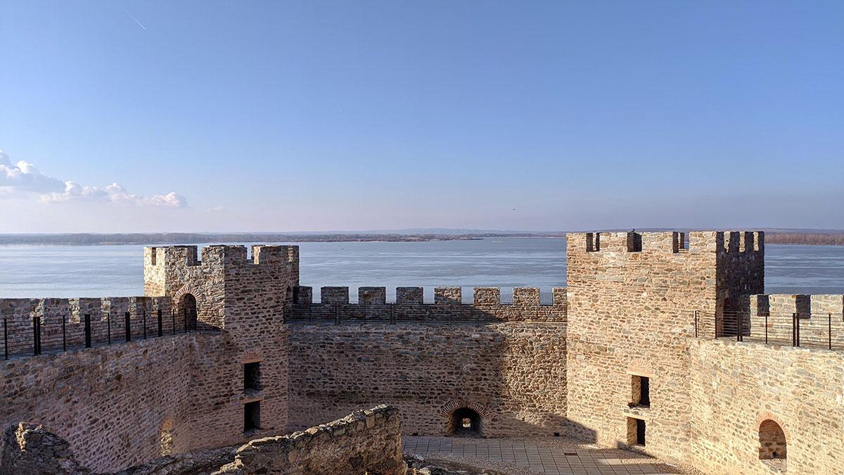 Ramska tvrđava, foto: Uroš Nedeljković