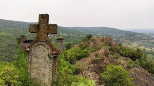 Borač groblje i Borački krš, foto: Uroš Nedeljković