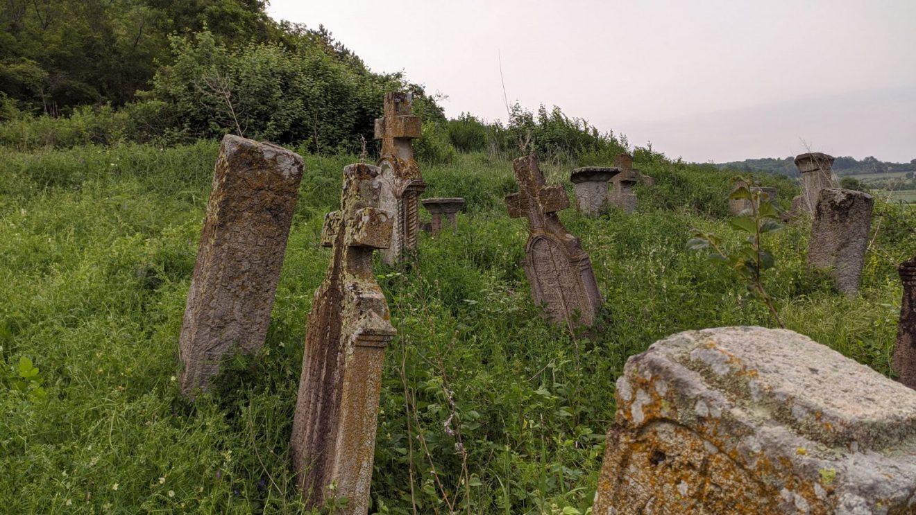 Meterijal koji je korišćen za pravljenje spomenika je sa Boračkog krša, foto: Uroš Nedeljković