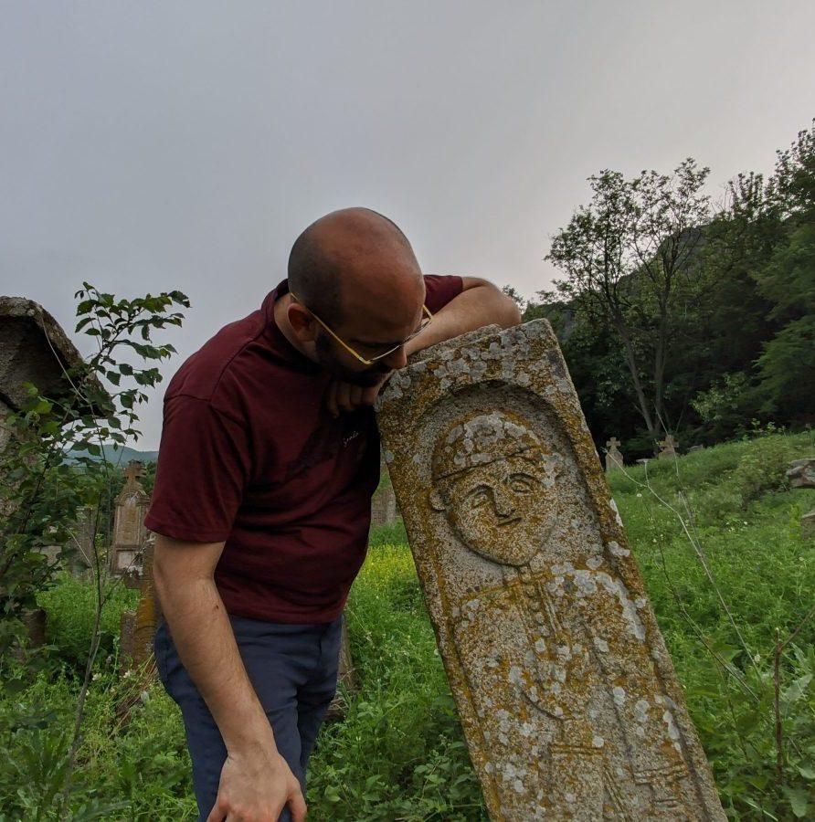 Spomenik vojniku, foto: Uroš Nedeljković
