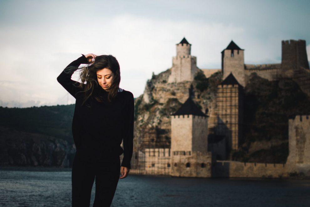 Milena Popović fotograf