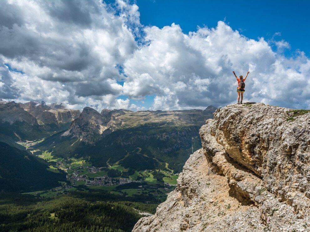 Planinarenje