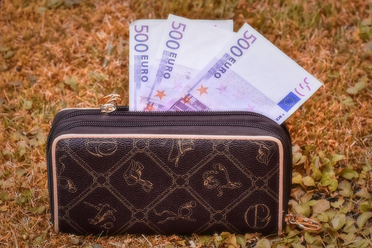 Pazite ko je sve video da vam je novčanik tamo gde bi trebalo da bude
