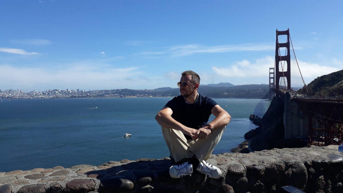 San Francisko je dovoljno daleko od Mađarske