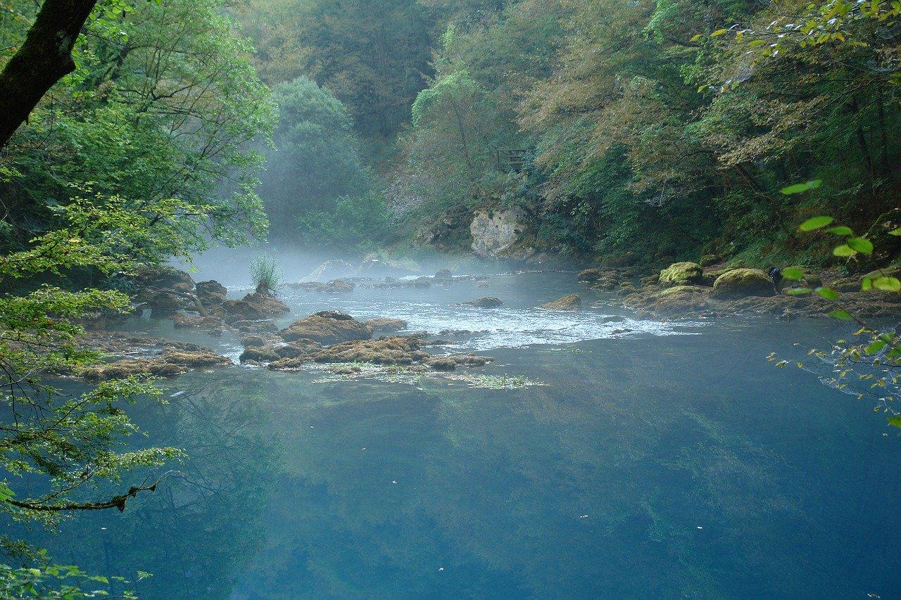 Reka Una je jedna od najlepših reka koju je Srđan video