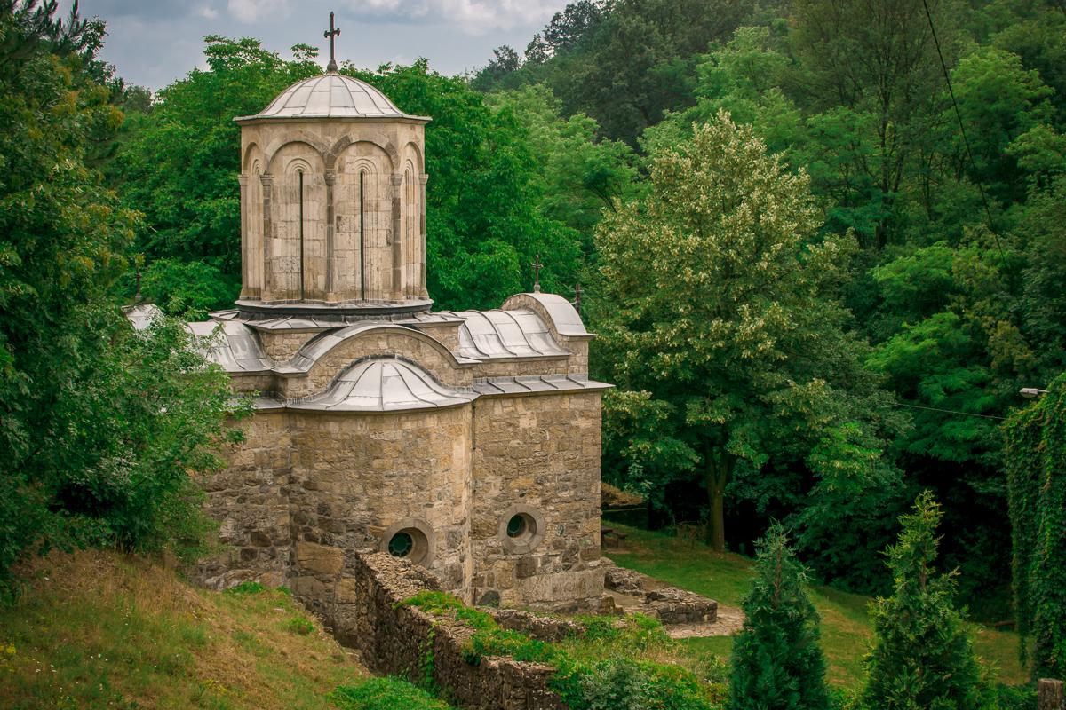 Manastir Pavlovac, foto: Tanja Tepavac