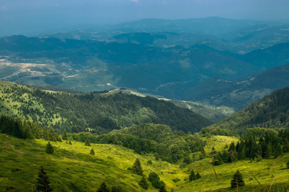 Put za Nebeske stolice, foto: Tanja Tepavac