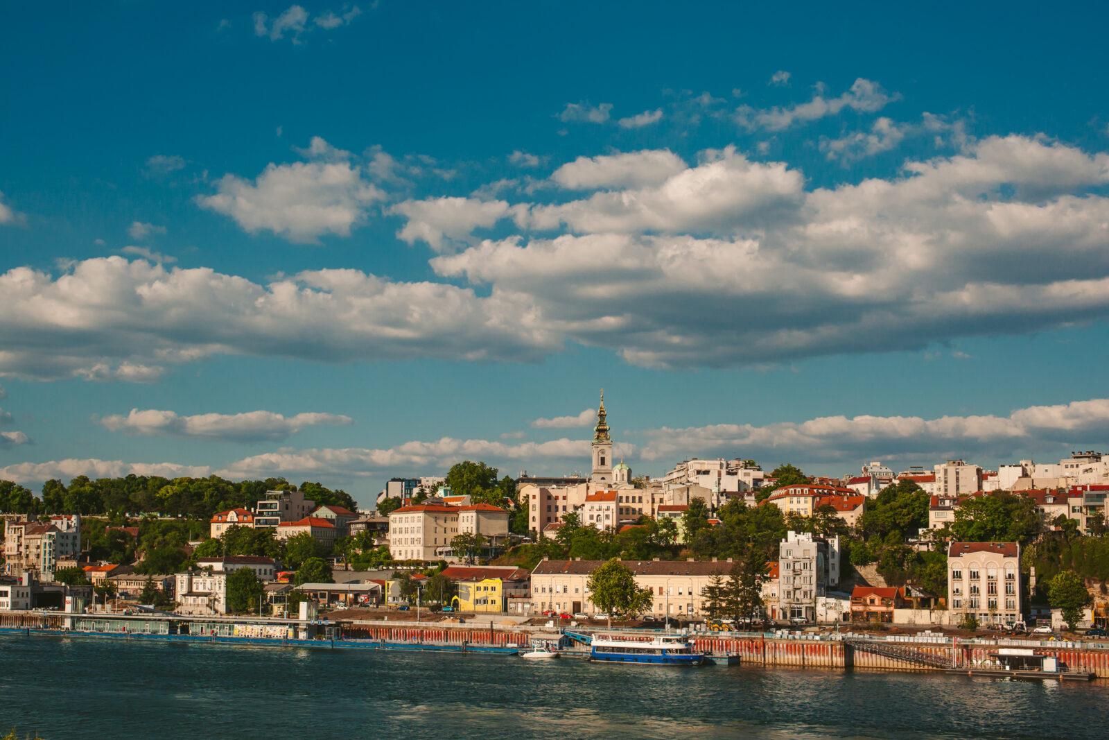 Beograd, na vodi, ali ne Beograd na vodi, foto: Tanja Tepavac