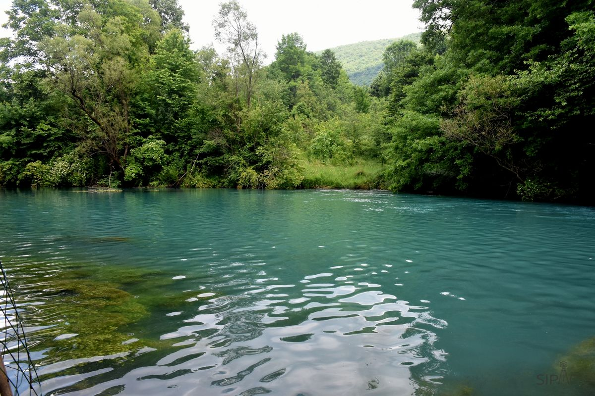 Život je reka, valjda. Foto: Zoran Sipac