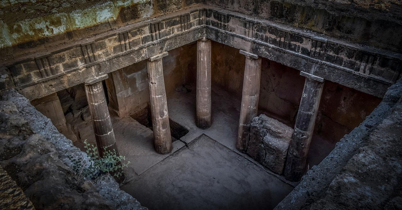 Pafos, Kipar