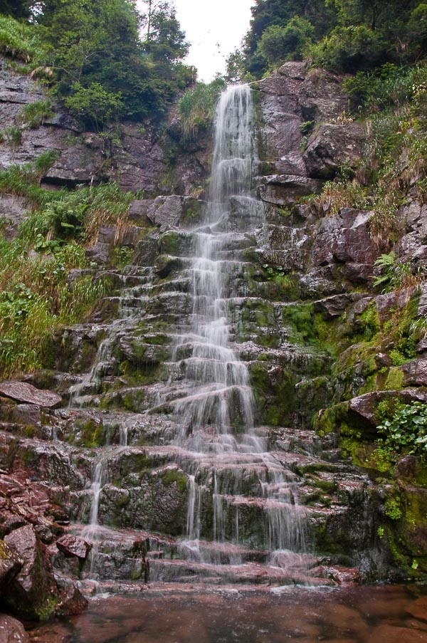 Koprenski vodopad na Staroj planini