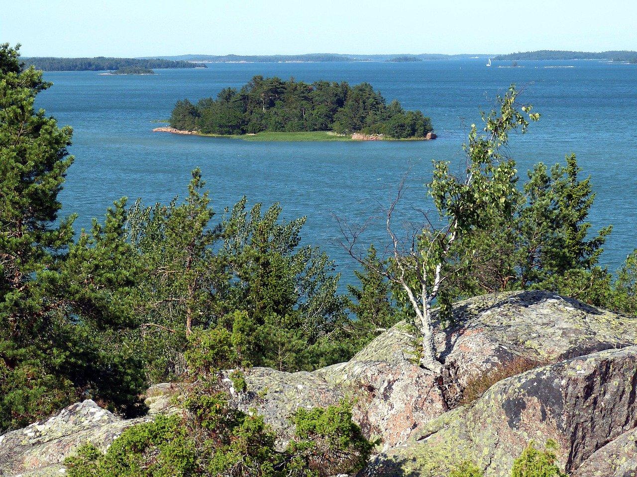 Finska ostrvo