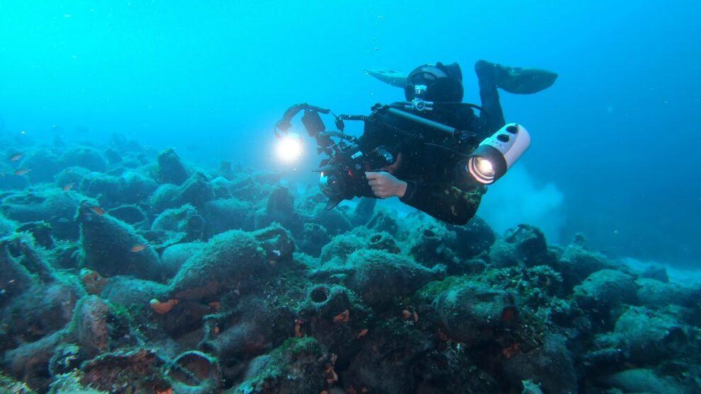 Alonisos podvodni muzej