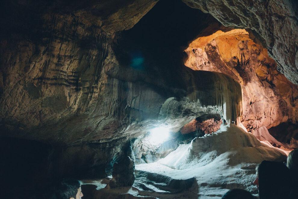 Lazareva pećina, foto: Strahinja Todorović