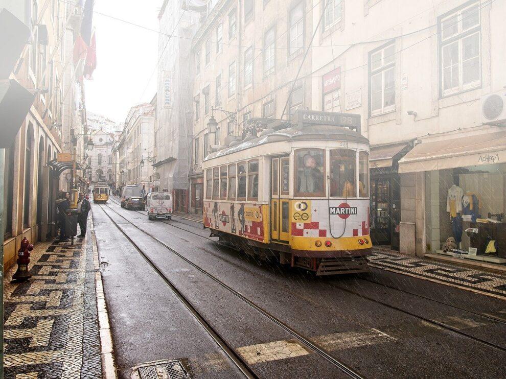 Lisabon, Portugalija