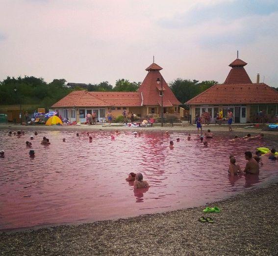 Jezero Pačir, foto: Marija Dukić