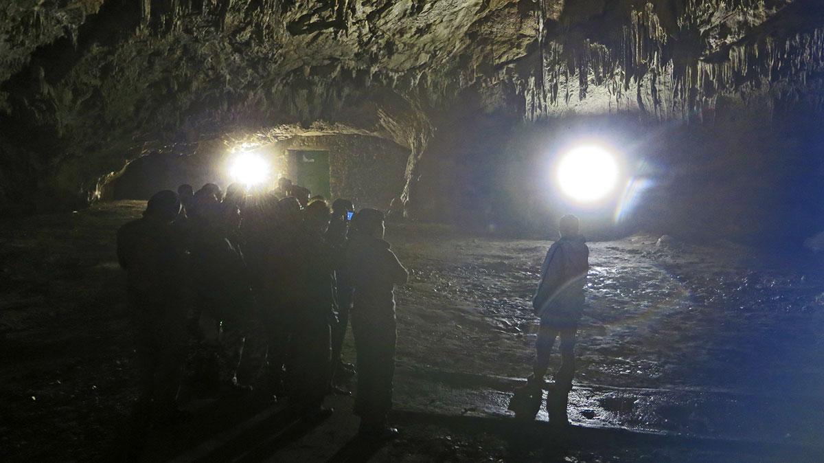 Poseta Lazarevoj pećini: proverite radno vreme, foto: Uroš Nedeljković