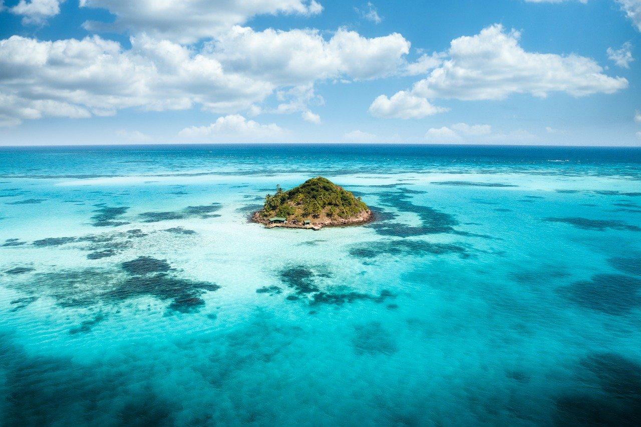 Ovako ne izgledaju ostrva u Irskoj