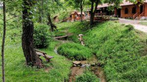 Selo Vrmdža